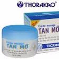 Kem Massage Tan Mỡ Thorakao