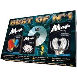Bán đồ chơi ảo thuật cho bé OID Magic Bộ ảo thuật tổng hợp 1