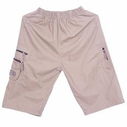 Quần Short Shorts Sooc Kaki Nam Đai Thun Túi Hộp Hàn Quốc Chất Đẹp 025
