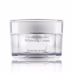 Kem trắng da trị nám cao cấp Crystal Intensive Whitening Cream
