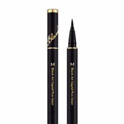 Bút kẻ mắt dạ M Black Art Liquid Pen Liner Missha