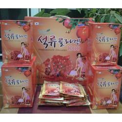 Nước tinh chất lựu Collagen Hàn Quốc