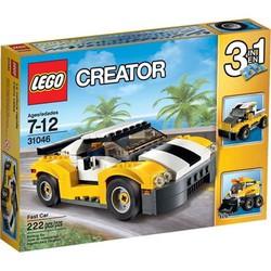 đồ chơi Lego Creator 31046 Siêu Xe Đua