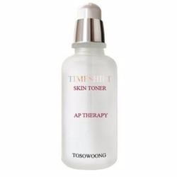 Nước hoa hồng Time Shift Skin Toner Tosowoong