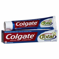 Kem đánh răng Colgate Total Whitening, 170ml