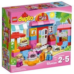 Lego Duplo 10587 - Quán cafe giải khát