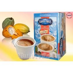 Bột Cacao Sữa Swiss Miss 1,2kg - USA