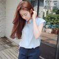 Sơ mi kiểu dáng Hàn Quốc SM19