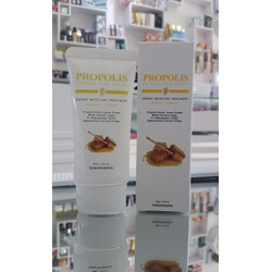 Kem dưỡng chiết xuất keo ong Propolis Natural Pure Cream Tosowoong