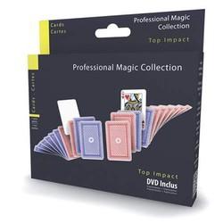 Mua đồ ảo thuật cho bé Magic OID giá rẻ bộ bài ma thuật + DVD