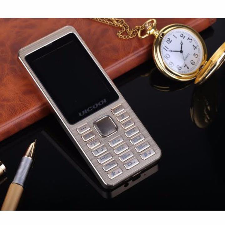 Điện thoại SUNTEK Vicool V5 Bold Vàng đồng 1