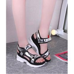 SD04T - Giày sandal nữ phong cách Hàn Quốc