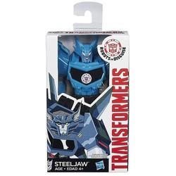 Robot siêu nhân giá rẻ mô hình Robot Steeljaw RID phiên bản chiến thần