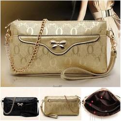 Túi đeo chéo nữ thời trang clutch