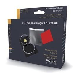 Shop bán đồ chơi ma thuật Magic bộ đồng xu ma thuật + DVD