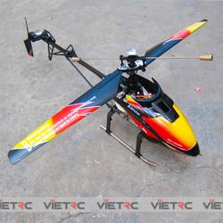 Máy bay trực thăng Wltoys V913