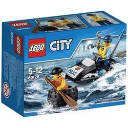 Lego City cho bé 60126 Rượt Đuổi Tội Phạm
