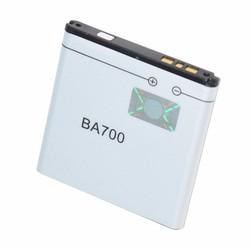 Pin Sony E Dual 2 sim Xperia Miro ST23i BA-700