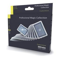 Bộ đồ chơi ảo thuật cho trẻ em Magic Lá bài tiên tri + DVD