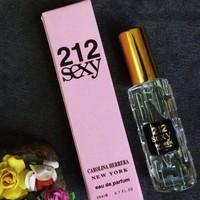 nước hoa chiết pháp 212 sexy màu hồng