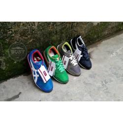 Giày thể thao Onitsuka Tiger xuất khẩu