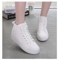 B03T - Giày bốt thể thao phong cách Hàn Quốc