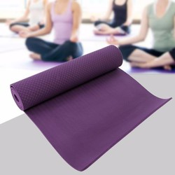 Thảm tập Yoga kèm túi đựng