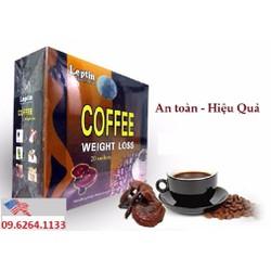 Cafe Coffee weight loss - Cà phê linh chi giảm cân an toàn và hiệu quả