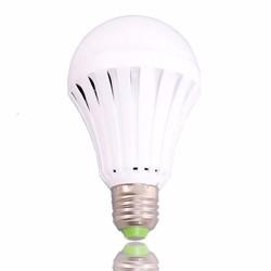Bóng đèn LED Tích Điện Thông Minh SUNTEK 7W