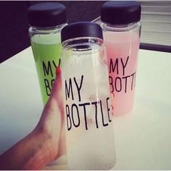 Bình nước + Túi My Bottle