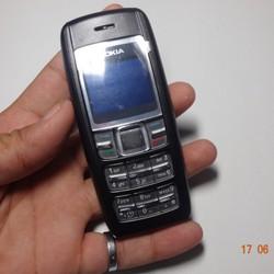 Nokia 1600 chính hãng thay vỏ linh kiện mới gồm máy pin sạc