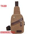 Túi xách đeo chéo nam - TX20