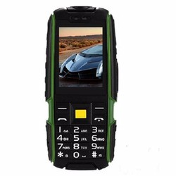 Điện thoại chống nước hummer a6000