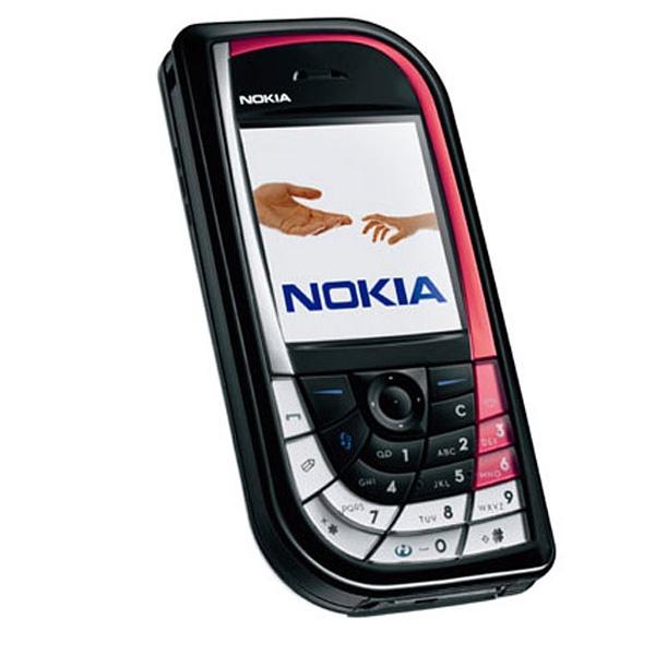 Nokia 7610 Chính Hãng 2