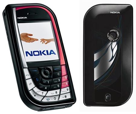 Nokia 7610 Chính Hãng 1