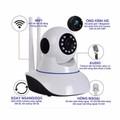 Camera Yoosee IP WIFI 2 ĂNG TEN quay 360 cực nét - chính hãng