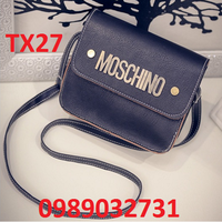 Túi xách MOSCHINO - TX27