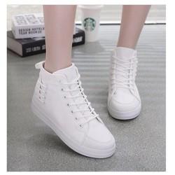 B03T- Giày bốt nữ phong cách