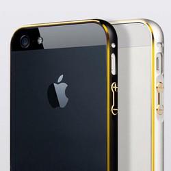 Viền nhôm iphone 5,5s bảo vệ dế iu bạn hiệu quả
