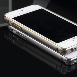 Viền nhôm iphone 6,6s bảo vệ dế iu bạn hiệu quả