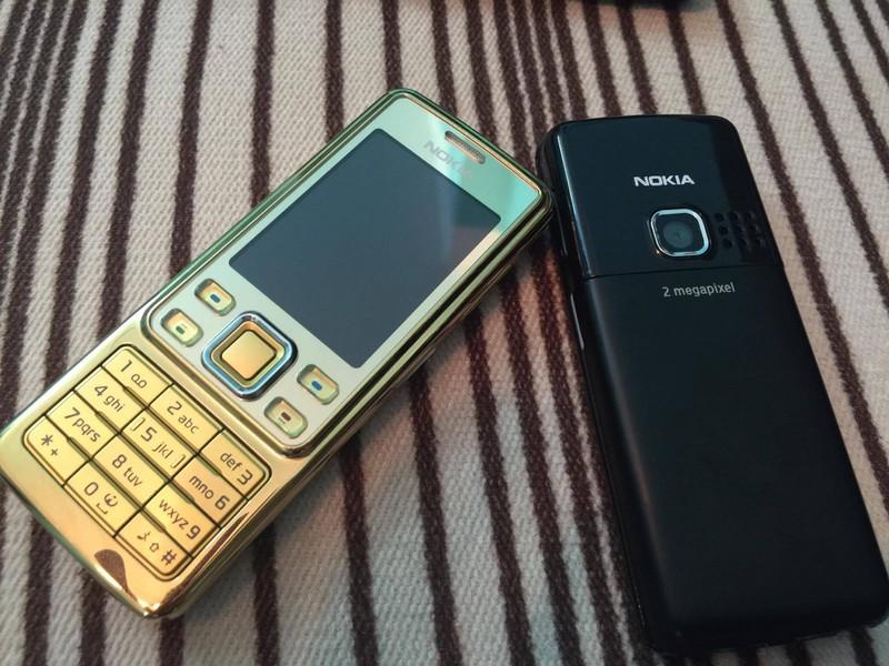Điện thoại Nokia 6300 Chính Hãng 4