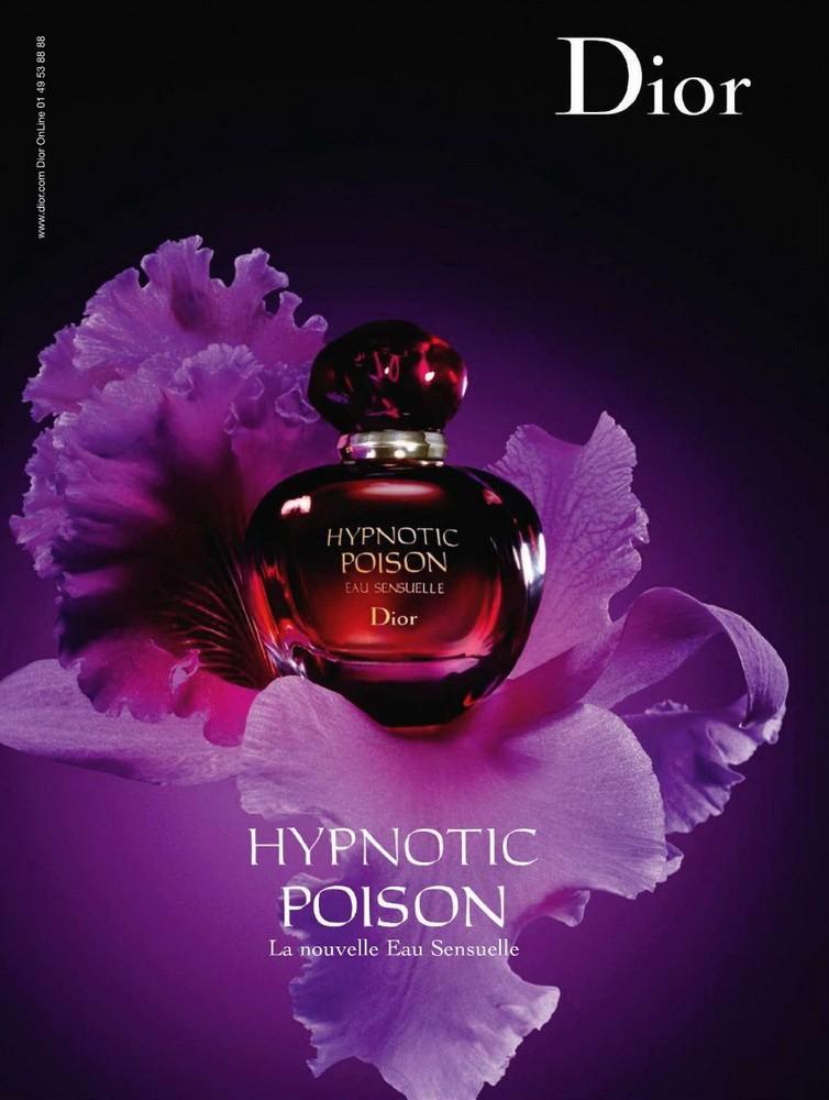 Nước hoa POISON Dior 3
