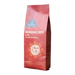 Cafe pha phin MORNING CAFE 200g GUDELI COFFEE