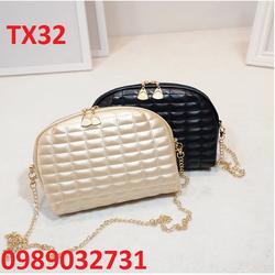 Túi xách thời trang mới Hàn Quốc - TX32