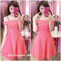 Đầm xòe xinh xắn SSH116
