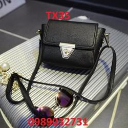 Túi xách hộp mẫu mới - TX35