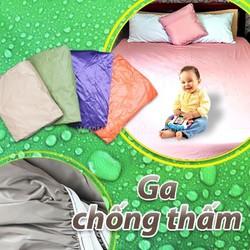 Ga trải giường chống thấm hàng Việt Nam chất lượng cao