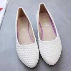 BB01T- Giày búp bê nữ phong cách