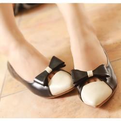 Giày búp bê đẹp giá rẻ G-611