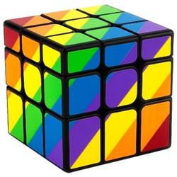 Rubik Cầu vồng 3x3